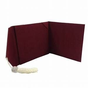 burgundy silk envelope with tassel pearl brooch With silk envelope wedding invitations