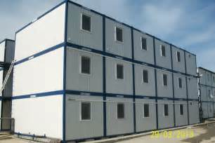 Commercial Modular Office Buildings