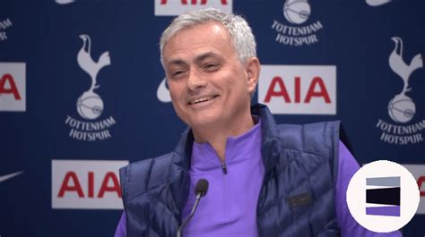 Jose Mourinho Delighted With The Return Of Fans | EveryEvery