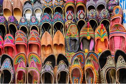 Jaipur India Shopping Rajasthan Bazaar Udaipur Bazar