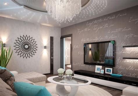 Wohnzimmer Einrichten Farben by Wohnzimmer Modern Einrichten Kalte Oder Warme T 246 Ne
