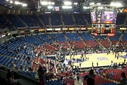 Arco Arena - Sacramento Photo (1199835) - Fanpop