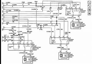 Where Can I Find The Wiring Schematic For A 1999 Chevy