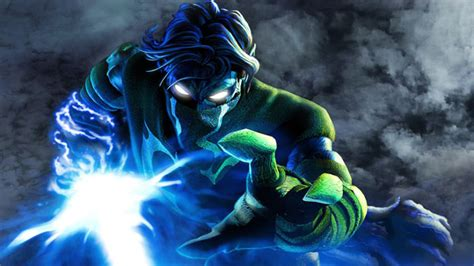 Crystal Dynamics Working On New Soul Reaver?