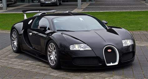 Bugati Car : How Much Does A Bugatti Cost