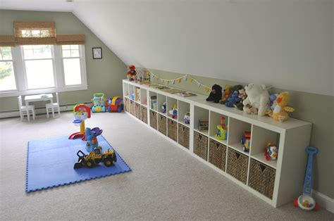 Diy Playroom Storage Ideas Home Decorating And Tips Ikea