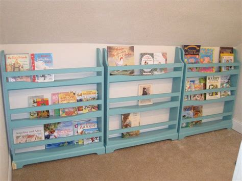 Do It Yourself Bookshelves Plans-woodworking Projects