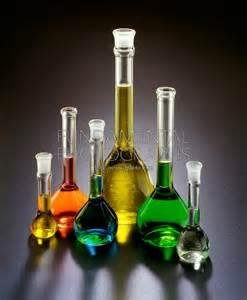 Chemistry Volumetric Flask