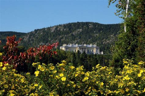 Billionaire Paul Desmarais' Stunning Estate   iDesignArch