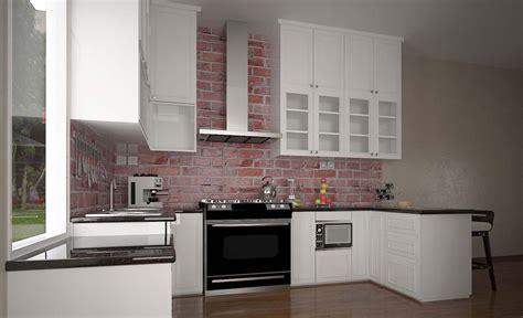 design kitchen set harga kitchen set lemari pakaian sliding rak tv 3192