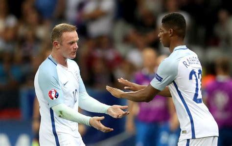 Articles on marcus rashford, complete coverage on marcus rashford. Marcus Rashford shared a motivational Euro 2016 Wayne ...