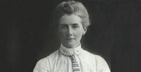 edith cavell biography facts childhood family
