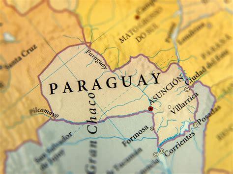 paraguay backs plan  build worlds largest bitcoin