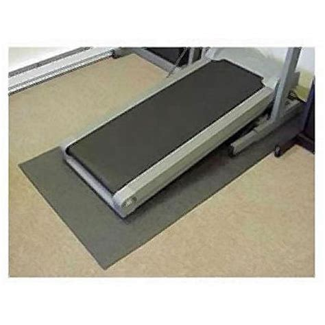 mat for treadmill gymworld treadmill mat review compare prices buy