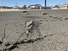 Ridgecrest, California, earthquake aftermath: PHOTOS ...