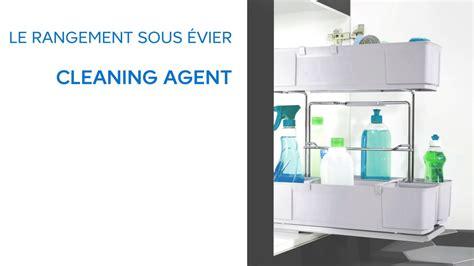 Rangement Sous Evier Rangement Sous 233 Vier Cleaning 652230 Castorama