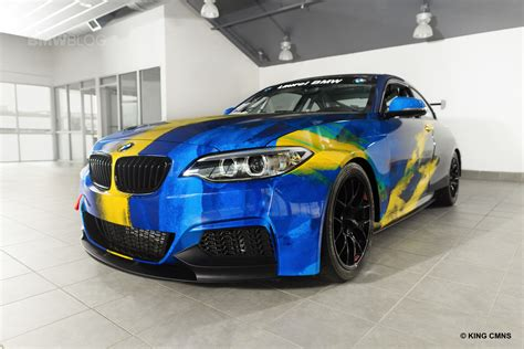 Laurel Bmw Partners With St Racing For 2017 Pirelli World