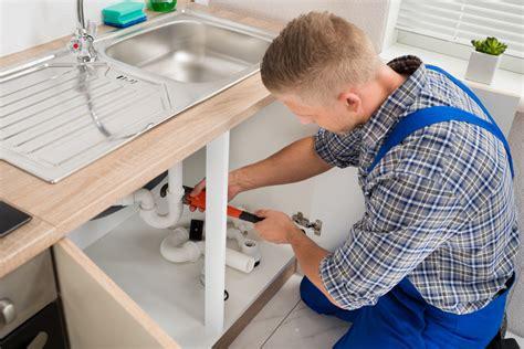 Den Abfluss der Küchenspüle montieren » So geht's