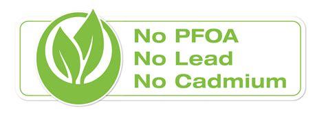 pfoa non stick toxic circulon safe lead cooking australia