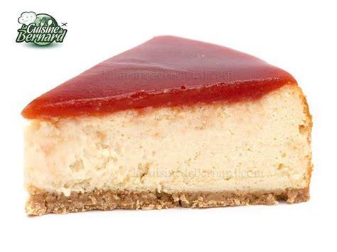 la cuisine de bernard cheesecake recettes de goyave