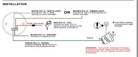 Gauge Wiring Dimmer Help Please Dsmtuners
