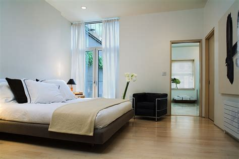 smart  york city townhouse renovation breezy modern design