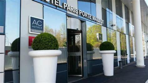 picture of ac hotel porte maillot tripadvisor