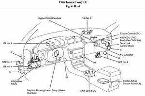 the power windows on my 1996 toyota camary no longet work With typical toyota abs control relay wiring diagram