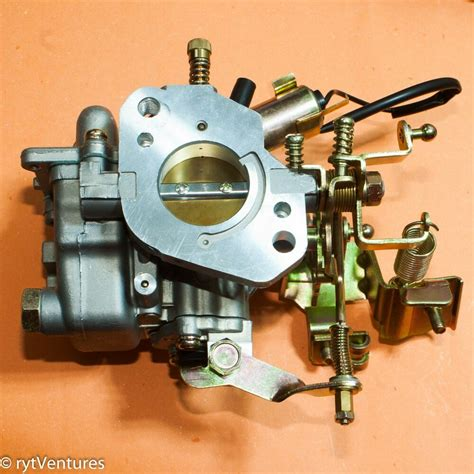 Daihatsu Hi Max Hd Picture by Heavy Duty Carburetor Fits Daihatsu Hijet S80 S81 S82 S83