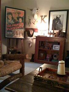 best 25 vintage western decor ideas on pinterest With western decor ideas for living room