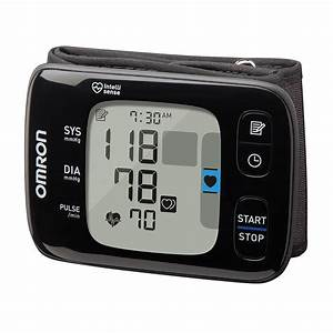 User Manual Omron 7 Series U00ae Wireless Wrist Blood Pressure