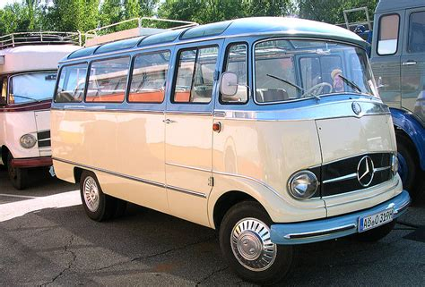 7 days view on ebay. Curbside Classic Van Sunday: Mercedes-Benz 207D And Other Vintage MB Vans And Campers - The ...