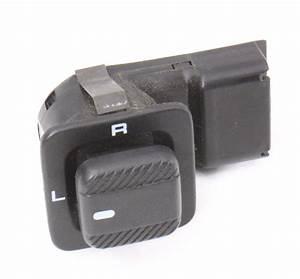 Mirror Switch Control 90-94 Vw Passat B3
