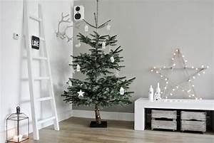 Dekoration Für Wohnzimmer : wohnzimmer weihnachtlich dekorieren wohnkonfetti ~ Udekor.club Haus und Dekorationen