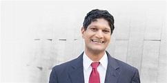 Indian-American Jay Chaudhuri elected to North Carolina ...