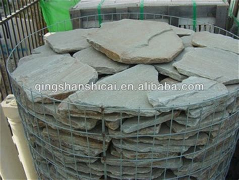landscaping slate rock bulk for garden floor