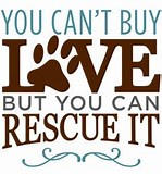 Image result for Rescue pets Slogans