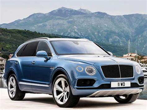 Gambar Mobil Bentley Bentayga by Yuk Lihat Cepatnya Akselerasi Bentley Bentayga Review