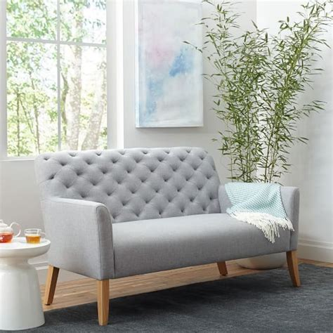 Sell My Settee by Elton Settee 57 5 Quot West Elm