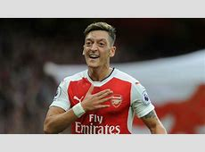 What Exactly Does Mesut Ozil Do? The18
