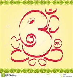 Ganesh Om Clipart | www.pixshark.com - Images Galleries ...