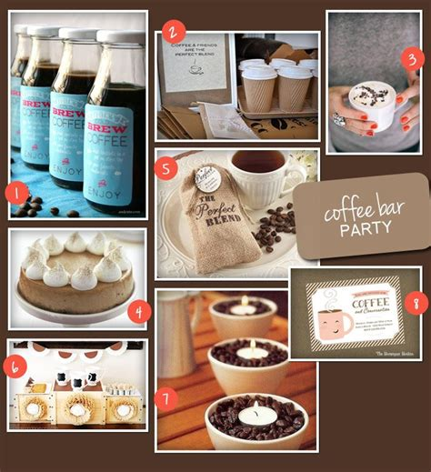 17 Best Images About Love Is Brewing Bridal Shower On