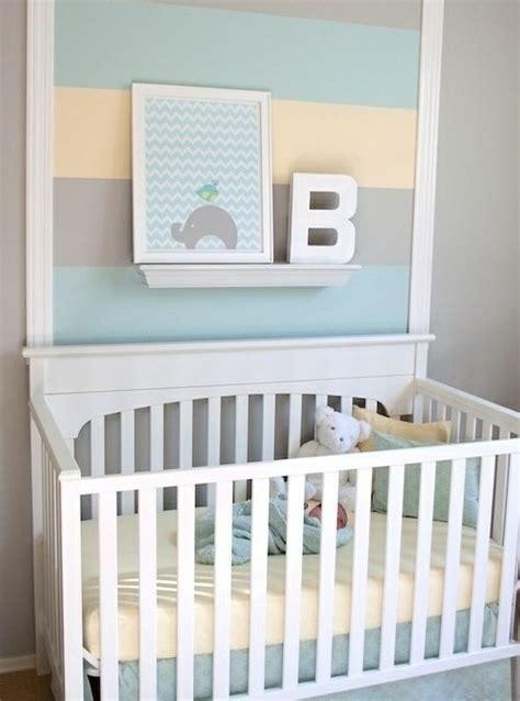 Kinderzimmer Junge Wandgestaltung Grün by Wand Kinderzimmer Junge