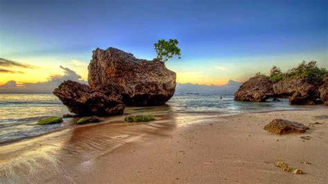 lokasi foto prewedding  pantai bali terbaik  favorit