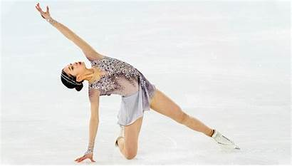Young Skating Olympic Lausanne Skate Delivers Brilliant