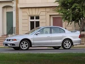 2003 Mitsubishi Galant Models  Trims  Information  And