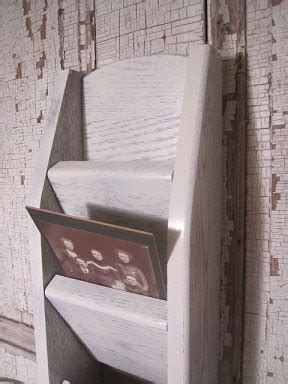 french shabby mail  heart shabby chic