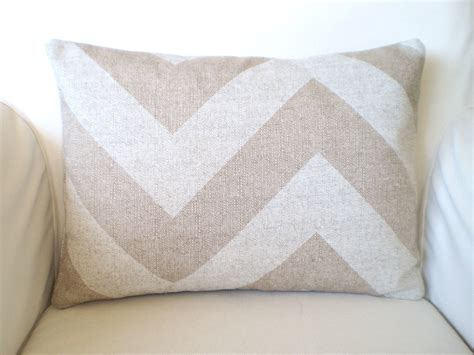 tan white lumbar pillow cover decorative throw pillows