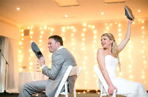 50 Newlywed Shoe Game Questions