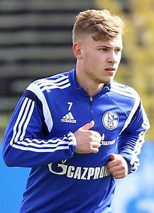 Max Meyer (footballer) - Wikipedia